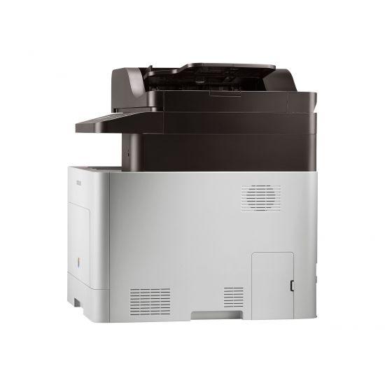 Samsung CLX-6260ND - multifunktionsprinter (farve)
