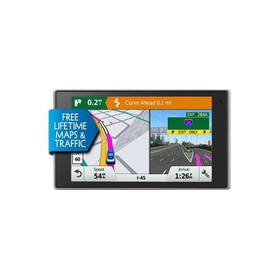 Garmin DriveLuxe 50LMT-D - GPS navigator