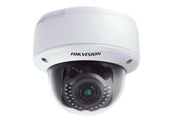 Hikvision Smart IPC DS-2CD4125FWD-IZ