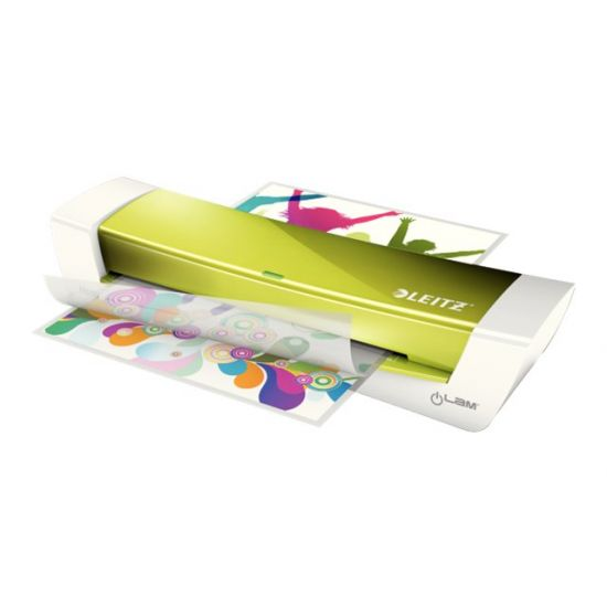 Leitz iLAM Home Office A4 - laminator - pung