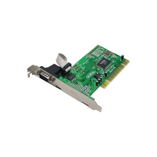 LogiLink PCI Interface Card Serial 1x - seriel adapter