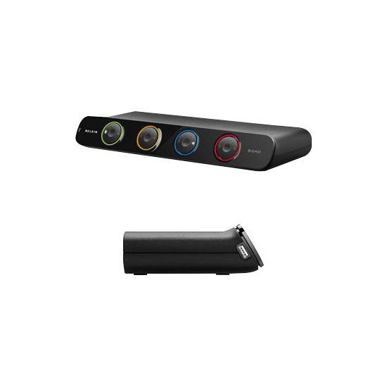 Belkin SOHO KVM Switch DVI & USB