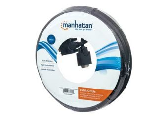 Manhattan VGA-kabel