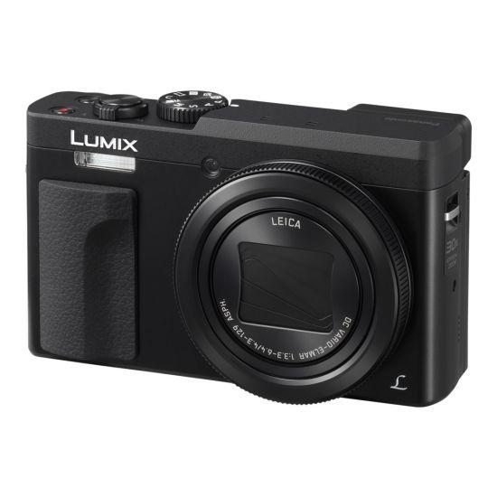 Panasonic Lumix DC-TZ90 - digitalkamera - Leica