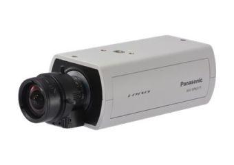 Panasonic i-Pro Smart HD WV-SPN311
