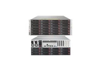 Supermicro SuperStorage Server 6048R-E1CR72L