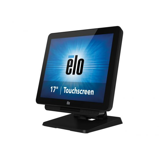 Elo Touchcomputer X3-17 - alt-i-én - Core i3 4350T 3.1 GHz - 4 GB - 128 GB - LED 17""