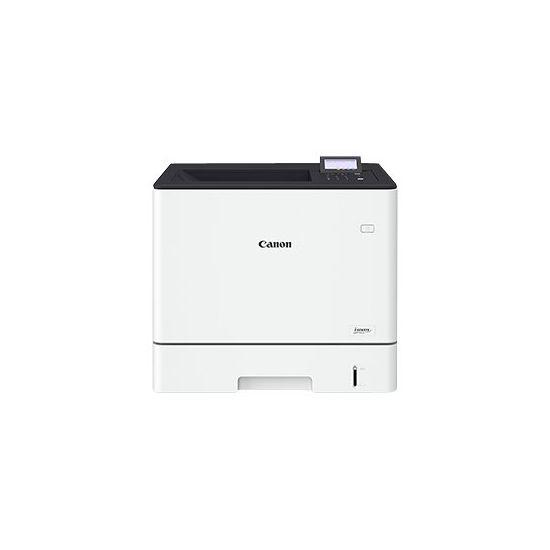 Canon i-SENSYS LBP710Cx - printer - farve - laser