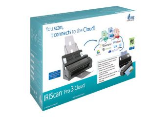 IRIS IRIScan Pro3 Cloud