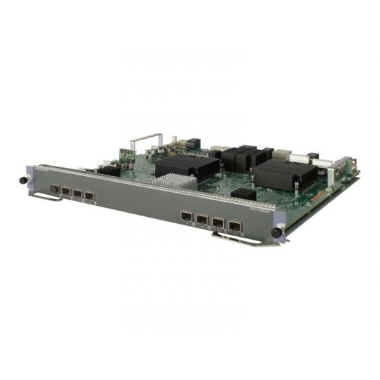HPE 8-port 10GbE SFP+ SE Module - ekspansionsmodul