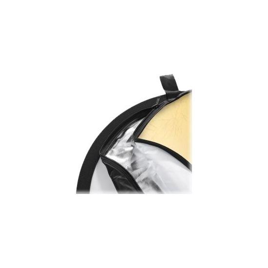 Walimex 5 in 1 Reflector Set - bellysningskontrolsæt