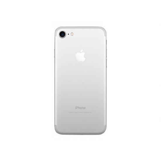 Apple iPhone 7 - sølv - 4G LTE, LTE Advanced - 32 GB - GSM - smartphone