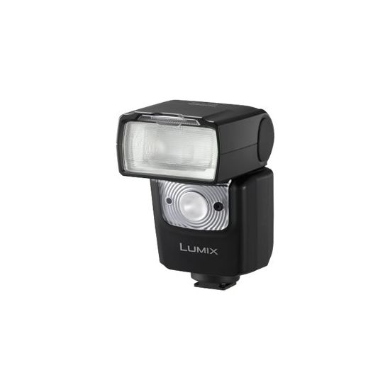 Panasonic DMW-FL360LE - blitz hot-shoe-type med klemme
