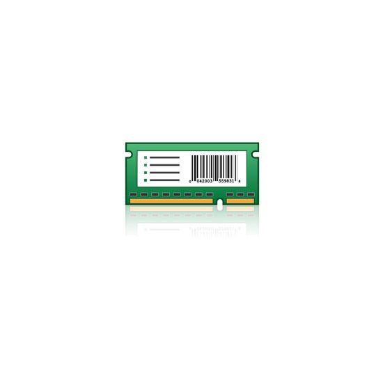 Lexmark - kort til IPDS