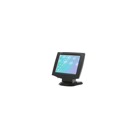 "3M MicroTouch M150 - LCD-skærm - 15"""