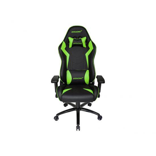 AKRACING Octane Gaming Chair - grøn