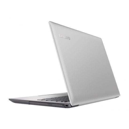 "Lenovo 320-14AST - 14"" - A9 9420 - 4 GB RAM - 256 GB SSD"