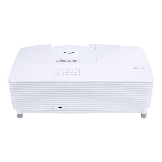 Acer X127H - DLP-projektor - bærbar - 3D