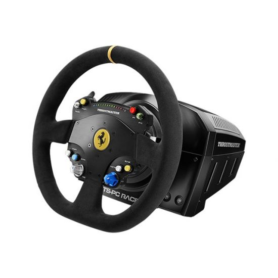 ThrustMaster TS-PC RACER Ferrari 488 Challenge Edition - rat - kabling