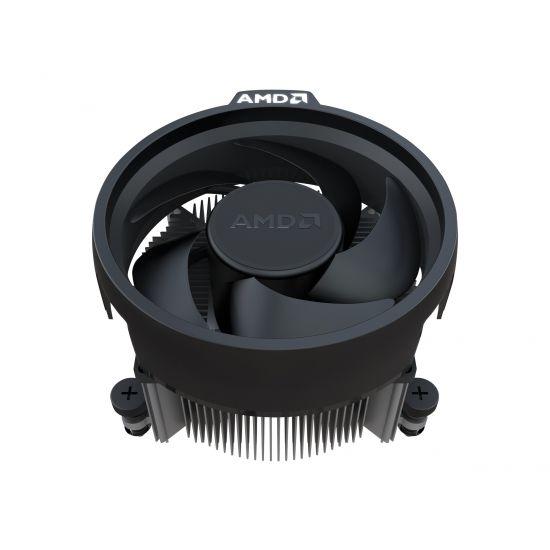 AMD Ryzen 5 2400G / 3.6 GHz Processor