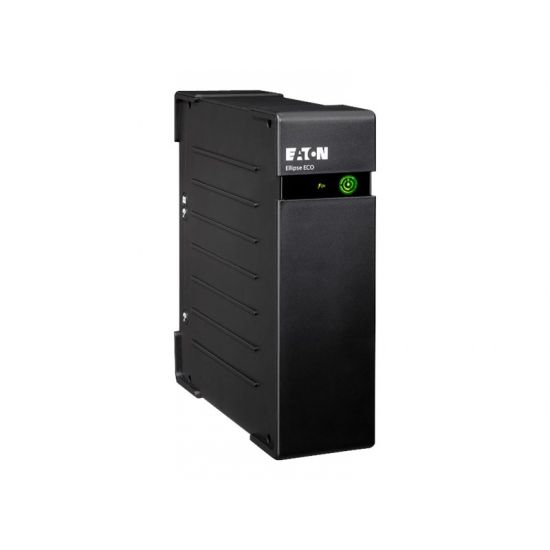 Eaton Ellipse ECO 500 IEC - UPS - 300 Watt - 500 VA