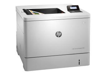 HP Color LaserJet Managed M553dnm