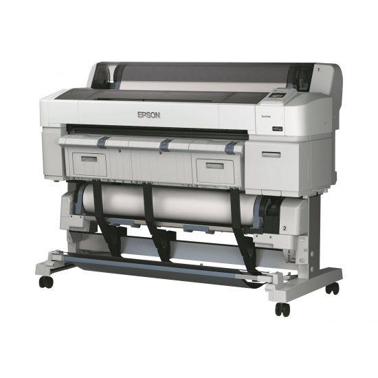 Epson SureColor SC-T5200D - stor-format printer - farve - blækprinter