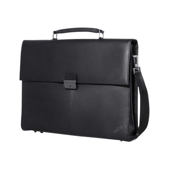 Lenovo ThinkPad Executive Leather Case - bæretaske til notebook