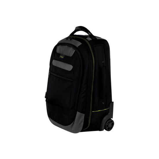 "Targus CityGear 15.6"" Laptop Vertical Roller - bæretaske til notebook"