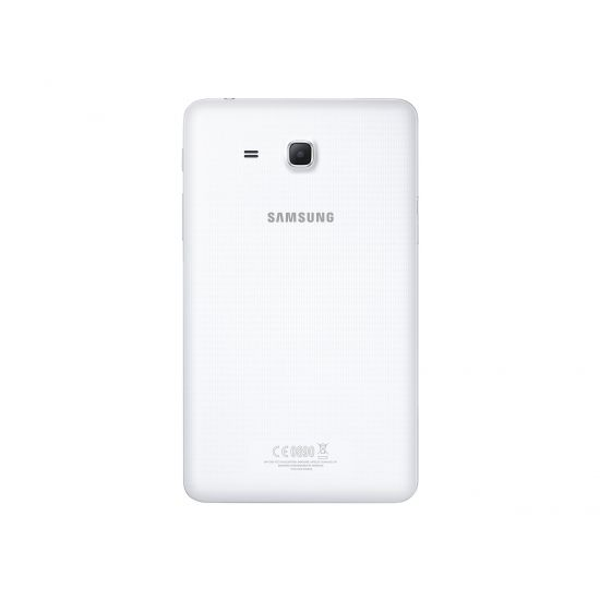 """Samsung Galaxy Tab A (2016) - tablet - Android 6.0 (Marshmallow) - 32 GB - 10.1"""" - 3G, 4G"""