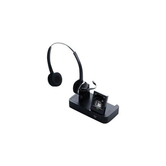 Jabra PRO 9460 DUO - headset