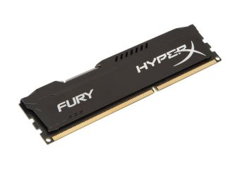 HyperX FURY &#45 8GB &#45 DDR3 &#45 1333MHz &#45 DIMM 240-pin