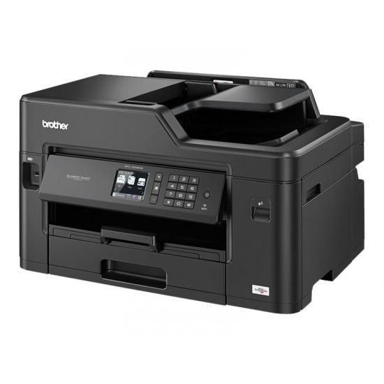 Brother MFC-J5335DW - multifunktionsprinter (farve)