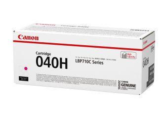 Canon 040 H