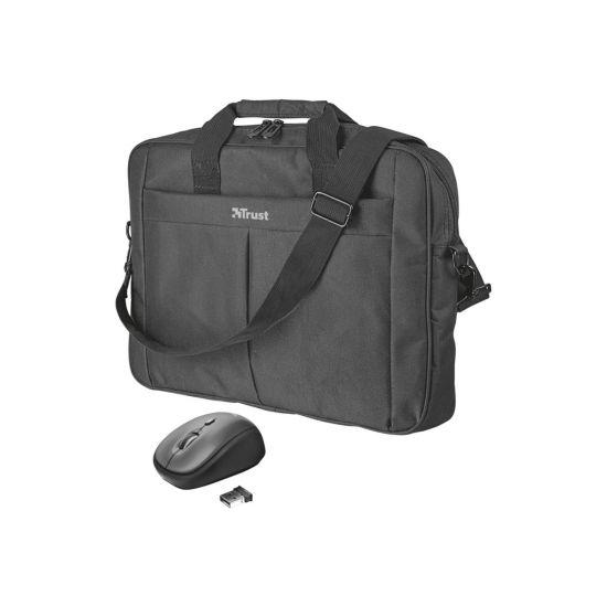 Trust Primo bæretaske til notebook