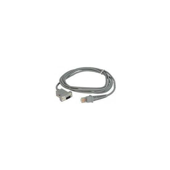 Datalogic CAB-328 - serielt kabel