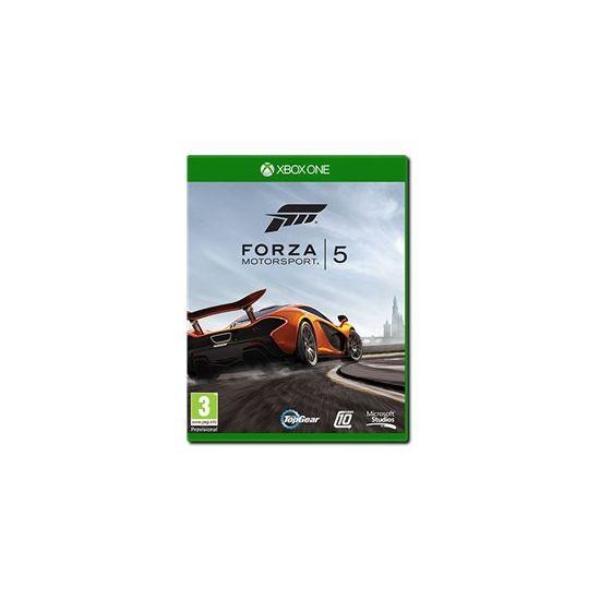 Forza Motorsport 5 - Microsoft Xbox One