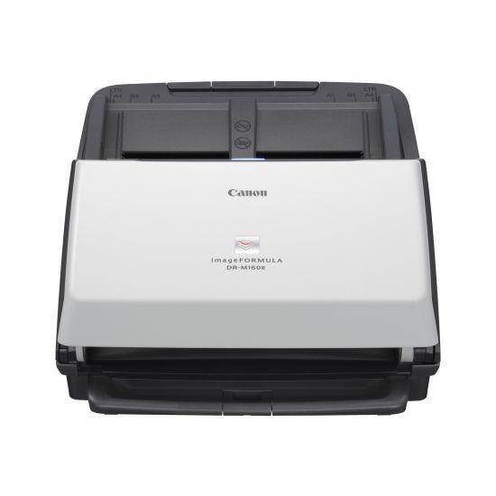 Canon imageFORMULA DR-M160II - dokumentscanner