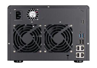 Fujitsu CELVIN NAS Server Q905