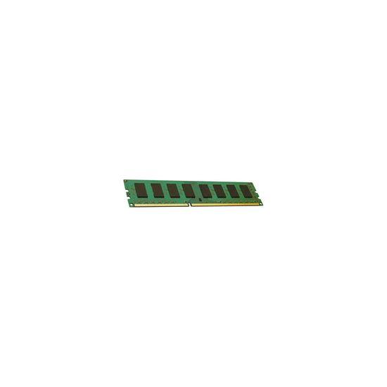 Transcend &#45 4GB &#45 DDR3 &#45 1066MHz &#45 DIMM 240-pin - ECC - CL7