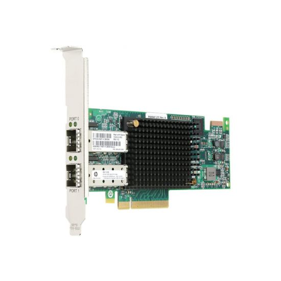 HPE StoreFabric SN1100E - vært bus adapter