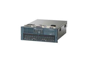 Cisco ASA 5580-40 Firewall Edition 4 10Gigabit Ethernet Bundle