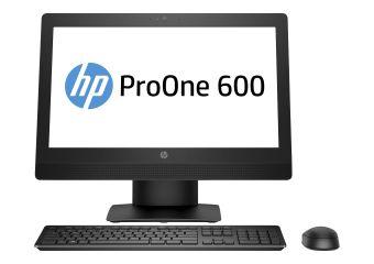 HP ProOne 600 G3