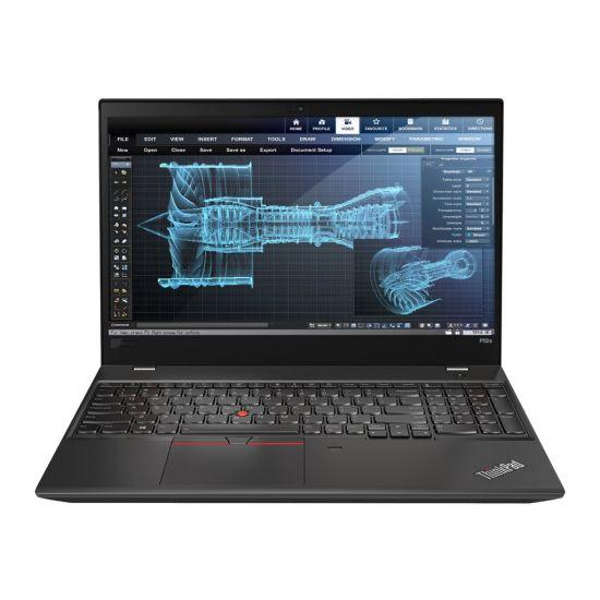 "Lenovo ThinkPad P52s 20LB - Intel Core i7 (8. Gen) 8550U / 1.8 GHz - 16 GB DDR4 - 256 GB SSD - (M.2) PCIe - TCG Opal Encryption 2, NVM Express (NVMe) - NVIDIA Quadro P500 / Intel UHD Graphics 620 - 15.6"" IPS"
