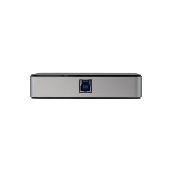 StarTech.com USB 3.0 Video Capture Device - HDMI / DVI / VGA - 1080p 60fps - videooptagelsesadapter - USB 3.0