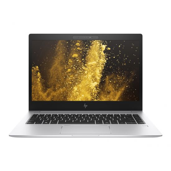 "HP EliteBook 1040 G4 - Intel Core i7 (7. Gen) 7500U / 2.9 GHz - 8 GB DDR4 - 256 GB SSD - (M.2 2280) PCIe - NVM Express (NVMe), tredobbelt niveau-celle (TLC) - Intel HD Graphics 620 - 14"" IPS"
