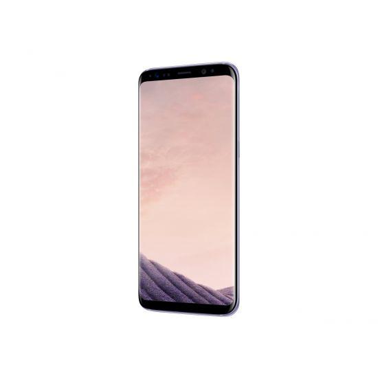 Samsung Galaxy S8 - SM-G950F - orkidegrå - 4G HSPA+ - 64 GB - TD-SCDMA / UMTS / GSM - smartphone