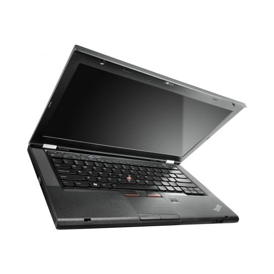Lenovo ThinkPad T430 2349 - Intel Core i5 (3. gen) 3320M / 2.6 GHz - 4 GB DDR3 - 320 GB HDD SATA 3Gb/s / 7200 rpm - Intel HD Graphics 4000 - 14""