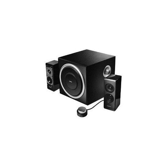Edifier S330D - højttalersystem - til PC