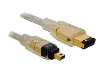 DeLOCK IEEE 1394 kabel